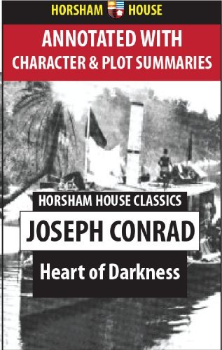 Heart of Darkness (Annotated) (The Horsham House Classics Series)