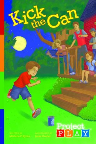 Kick the Can (Project Play Book 4)