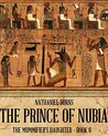 The Prince of Nubia (The Mummifier's Daughter #6)