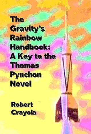Thomas Pynchon Gravitys Rainbow Pdf