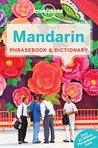 Lonely Planet Mandarin Phrasebook  Dictionary by Lonely Planet