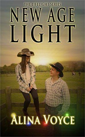 New Age Light (The Lifelight Series Book 5)