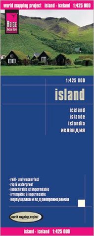 Island = Iceland = Islande = Islandia = Исландия