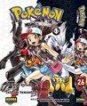 Pokémon.  Negro y blanco 1 by Hidenori Kusaka