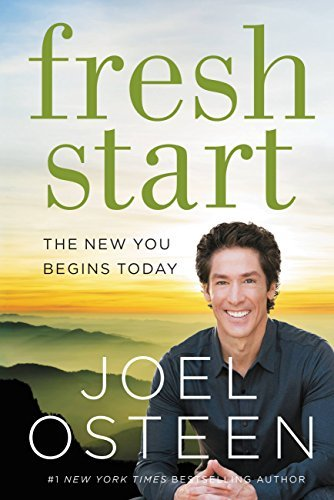 Fresh Start: The New You Begins Today