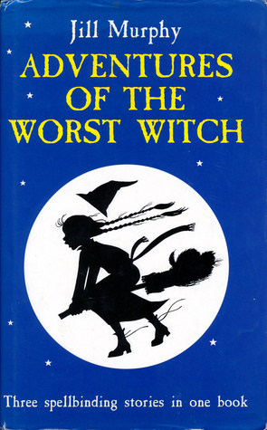 Adventures of the Worst Witch (Worst Witch, #1-3)