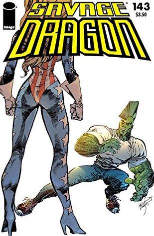 Savage Dragon #143