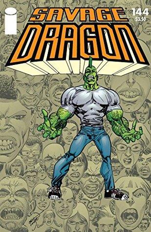 Savage Dragon #144
