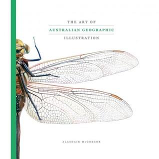 The Art of Australian Geographic Illustration