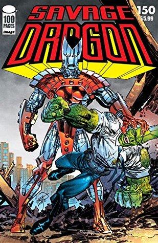 Savage Dragon #150