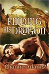 Finding His Dragon (Dragon Blood, #3)