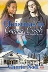Christmas in Copper Creek (Cowboys and Angels #2)
