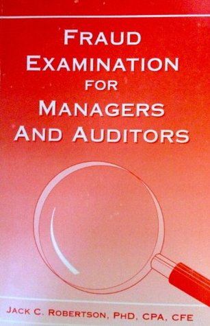 Fraud Examination for Managers and Auditors: 2002