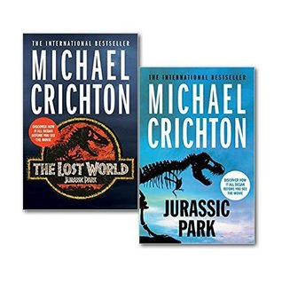 an analysis of the lost world by michael crichtons The lost world is the best selling sequel to michael crichton had not planned to write a sequel to mathematician specialized in functional analysis.