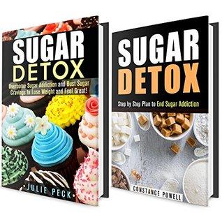 Sugar Detox Box Set (2 in 1)