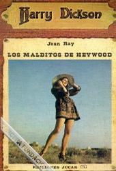 Los malditos de Heywood (Harry Dickson, #60)