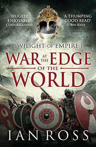 War At The Edge Of The World : Ian Ross