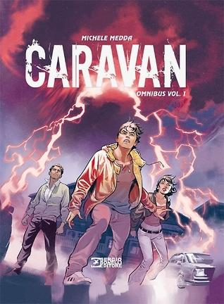 Caravan Omnibus vol. 1