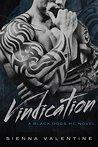 Vindication (Black Dogs MC, #3)