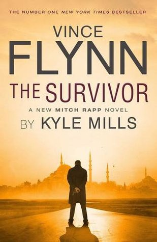 The Survivor : Vince Flynn
