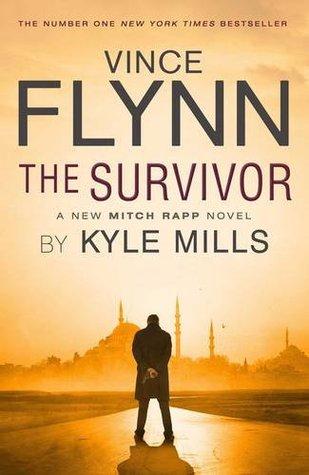The Survivor : Vince Flynn