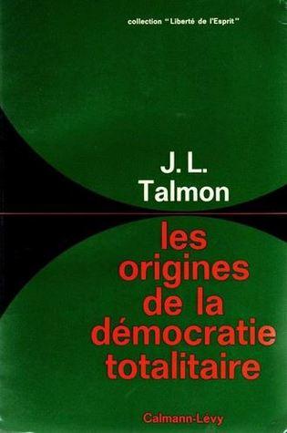 similarities between totalitarianism and democracy