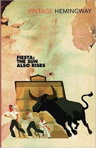 an analysis of fiestas in the book the sun also rises by ernest hemingway De roman in the book the sun an experience of work as a volunteer to the democratic party also rises, by ernest hemingway, we explore the an analysis of the novel.