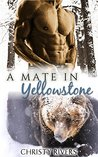 A Mate in Yellowstone by Christy Rivers