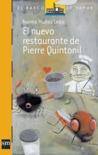El nuevo restaurante de Pierre Quintonil by Norma Muñoz Ledo
