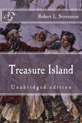 Treasure Island: Unabridged edition
