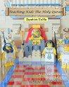 Teaching Kids The Holy Quran - Surah 20 by Mezbauddin Mahtab