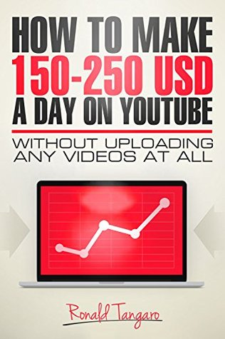 How To Make $150-$250 a day on YouTube WITHOUT uploading ANY VIDEOS AT ALL.