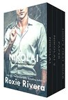 Nikolai: The Complete Boxed Set (Her Russian Protector, #4, 6, 6.1, & 6.2)