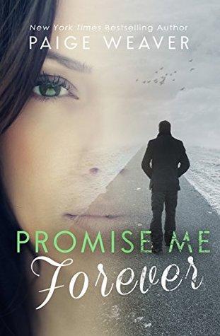 Promise Me Forever (Pomise Me, #4)