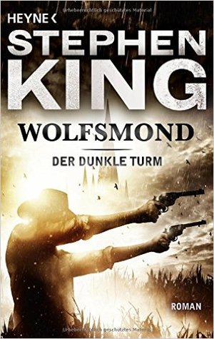 Wolfsmond by Stephen King