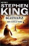 Schwarz by Stephen King