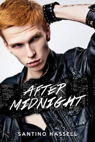 After Midnight by Santino Hassell thumbnail