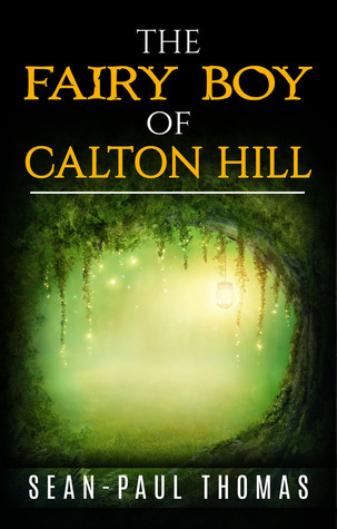 The Fairy Boy of Calton Hill