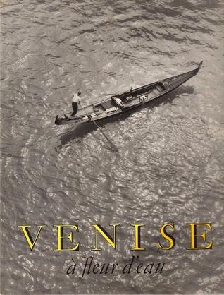 Venise a fleur d'eau