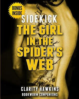 The Girl in the Spider's Web (Millennium Series Book 4): Sidekick