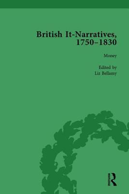 British It-Narratives, 1750 1830, Volume 1