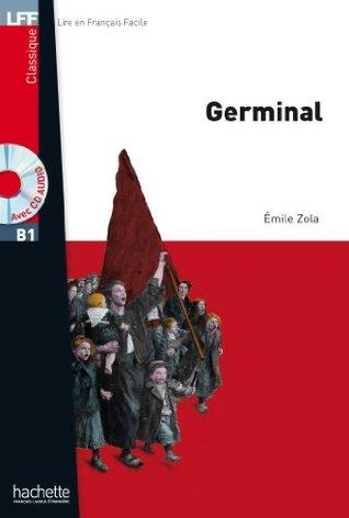 Germinal + CD Audio MP3 (B1): Germinal + CD Audio MP3 (B1)