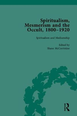 spiritualism-mesmerism-and-the-occult-1800-1920