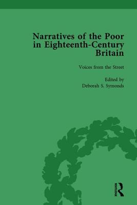 Narratives of the Poor in Eighteenth-Century England Vol 2