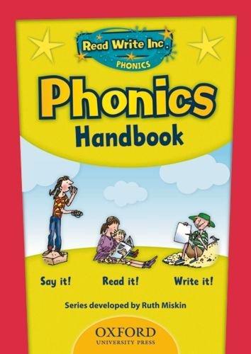 Read Write Inc. Phonics: Handbook