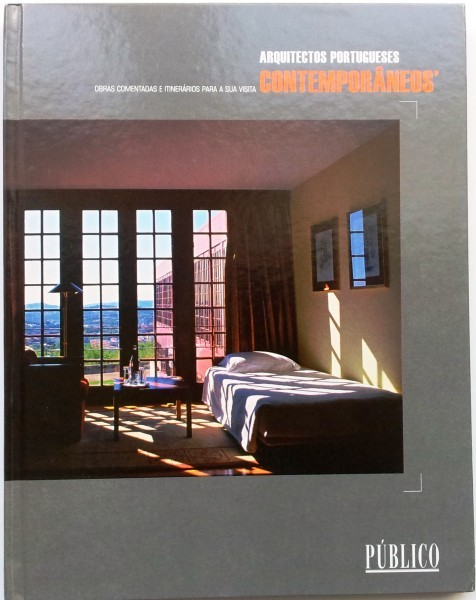 Arquitectos Portugueses Contemporâneos