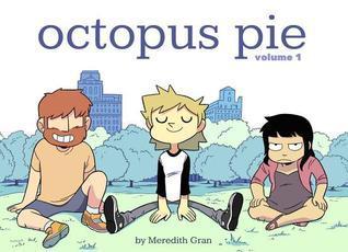 Octopus Pie by Meredith Gran