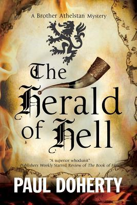 The Herald of Hell (The Sorrowful Mysteries of Brother Athelstan #15)