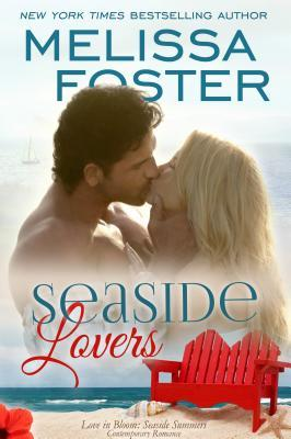 Seaside Lovers by Melissa Foster