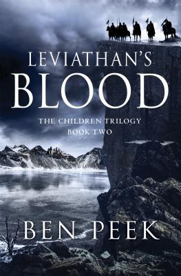 Leviathan's Blood (Children #2)